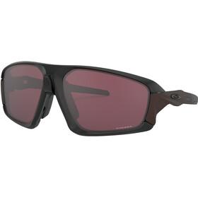 Oakley Field Jacket Sunglasses black/prizm road black
